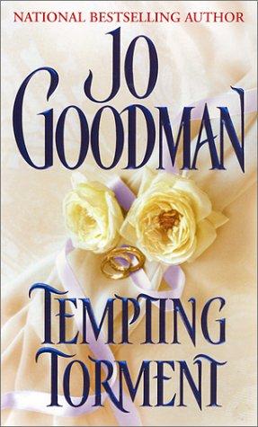 Tempting Torment (Zebra Historical Romance)