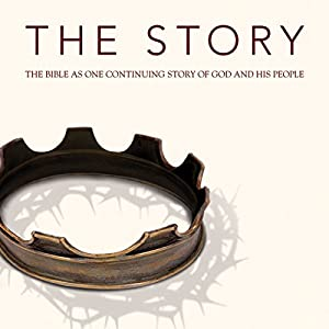 The Story, NIV: The Bible as One Continuing Story of God and His People Audiobook