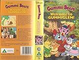 Gummi Bears - Welcome To Gummiglen