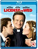 License To Wed [Blu-ray] [Region Free]