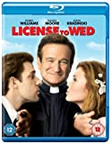 Licence to Wed [Blu-ray] [Import]