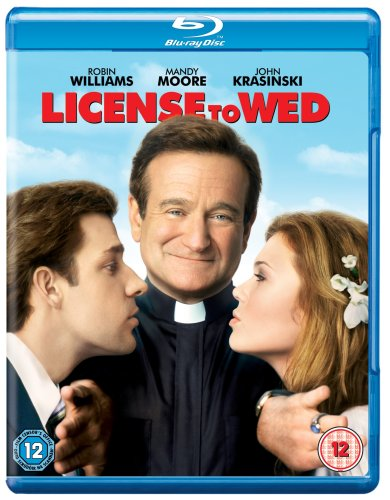 License to Wed / �������� �� ���� (2007)