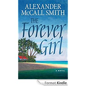 The Forever Girl (English Edition)