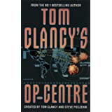 Op-Centre (Tom Clancy's Op-Centre, Book 1)by Jeff Rovin