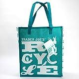 Amazon.co.jpTrader Joe's トレーダージョーズ 2012年 リサイクル エコ トート バッグ [並行輸入品]