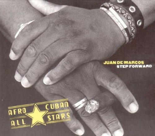 AFRO CUBAN ALLSTARS : STEP FOR
