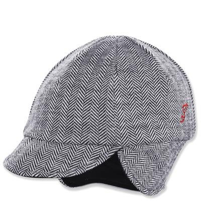 Buy Low Price Pace Sportswear Merino Wool Reversible Cycling Hat (B004DLY2V0)