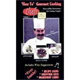 Chefs Live-How To Gourmet Cooking [VHS] by