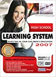 High School Learning System 2007 (Win/Mac)