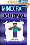 Minecraft Journal: A Secret Minecraft...