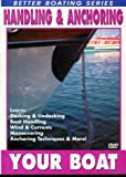 echange, troc Handling & Anchoring Your Boat [Import USA Zone 1]
