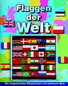 Flaggen Der Welt Spiel
