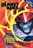 Planet of the Apes #1: Force
