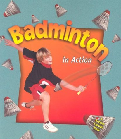 Buy badminton technics - Badminton In Action