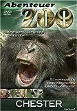 Abenteuer Zoo - Chester [DVD]