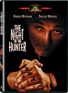 The Night of the Hunter (Bilingual)