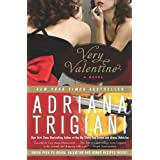 Very Valentine: A Novel ~ Adriana Trigiani