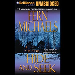 Hide and Seek: The Sisterhood, Book 8 (Rules of the Game, Book 1) | [Fern Michaels]