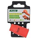 SK-V413B-VDE-1000-V-Insulated-1/2-Inch-Drive-Socket-(13mm)