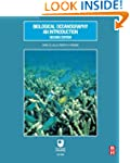 Biological Oceanography: An Introduct...