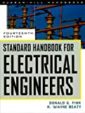 img - for Standard Handbook for Electrical Engineers book / textbook / text book