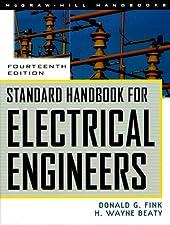 Standard Handbook for Electrical Engineers by H. Wayne Beaty