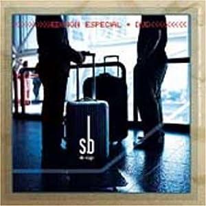 De Viaje (CD & DVD)
