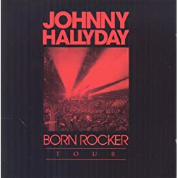 Born Rocker Tour