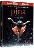 echange, troc Coffret Pina (Blu-ray 3d + Blu-ray)