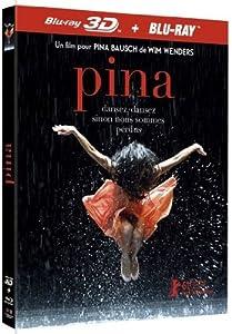 Pina BAUCSH [Combo Blu-ray 3D + Blu-ray 2D]