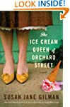The Ice Cream Queen of Orchard Street...