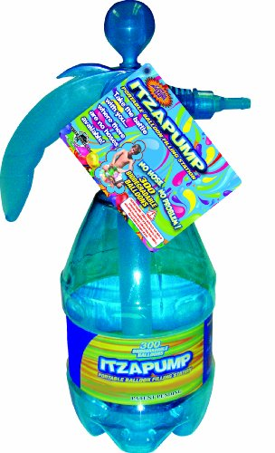 Outdoor Water Balloons