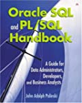 Oracle SQL and PL/SQL Handbook: A Gui...
