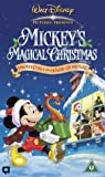 Mickey's Magical Christmas - Snowed In At The House Of Mouse [VHS]