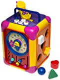 IQ Baby Busy Box