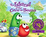 The Island of the Care-a-Beans - VeggieTales Mission Possible Adventure Series #1: Personalized for Marino (Girl)