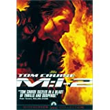 Mission: Impossible 2 (Widescreen Edition) ~ Tom Cruise
