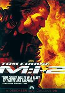 Mission: Impossible II (Widescreen)