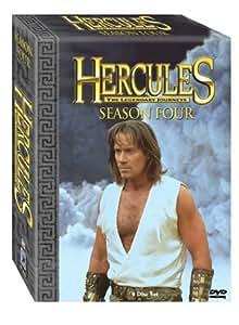 Hercules The Legendary Journeys - Season 4