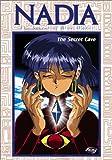 echange, troc Nadia, The Secret of Blue Water - The Secret Cave (Vol. 8) [Import USA Zone 1]