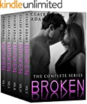 Broken (The Broken Romance Series Box...