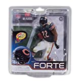 McFarlane Toys NFL Series 30 - Matt Forte Action Figure