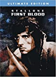 First Blood DVD