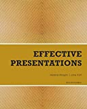 Custom Bundle: University Effective Presentations with Printed Access Code; Purdue University