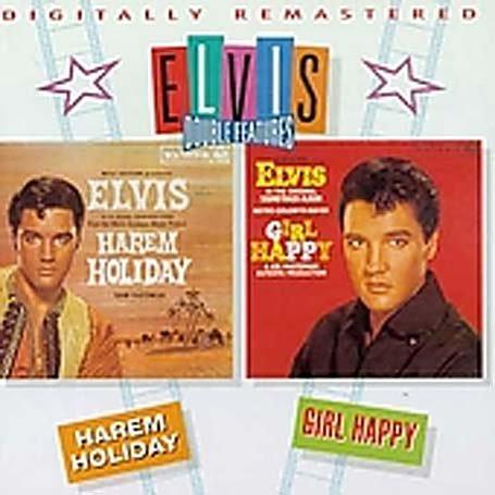 Elvis Presley - Harem Holiday (Film Soundtrack) - Zortam Music