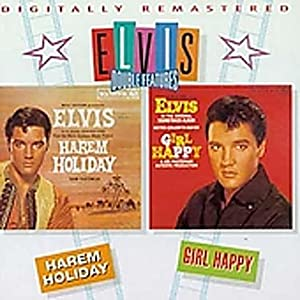 Elvis Presley - Go East, Young Man