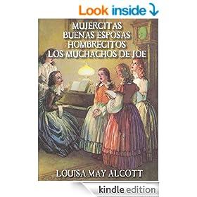 Mujercitas: Las cuatro novelas (Spanish Edition)