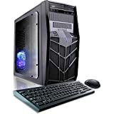 CybertronPC Trooper-X6 GMTRPX634BK Desktop