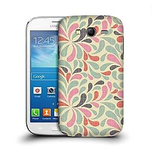 MobileGlaze Designs Wallpaper Deco Print Colorful Abstract Hard Back Case Cover for SAMSUNG GALAXY GRAND NEO / PLUS / LITE I9060