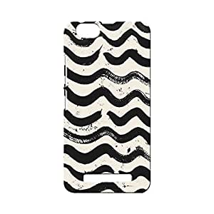 BLUEDIO Designer Printed Back case cover for Lenovo Vibe C ( A2020) - G6188